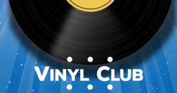 """""""Vinyl club"""": musica e non solo… by RaffavocaDJ"""
