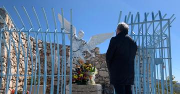 San Michele 'alla curva': quarantadue anni fa l'incidente del bus Sita