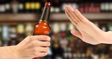 Vietati alcolici da asporto dopo le 19.00
