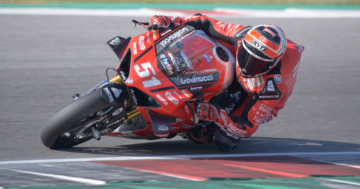 CIV Superbike: Imola amara per Michele Pirro