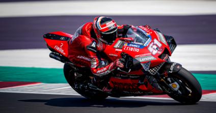 Michele Pirro confermato 'Wild Card' in MotoGP