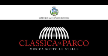 Classica al Parco – Musica sotto le stelle