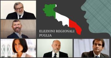 """Regionali: tra conferme, ritorni e """"nuove proposte"""""""
