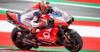 MotoGP: ancora problemi tecnici per Pirro