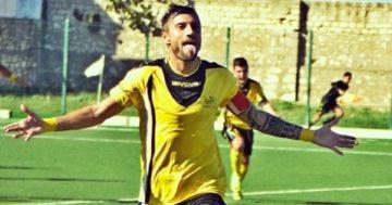 """""""Ciao Guerriero"""": il calcio piange Rocco Augelli"""