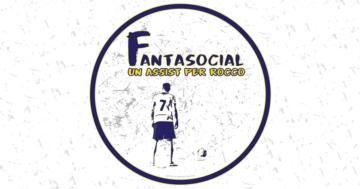 Fanta Social: un assist per Rocco