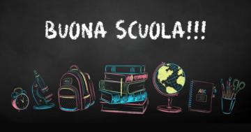 Finalmente… scuola