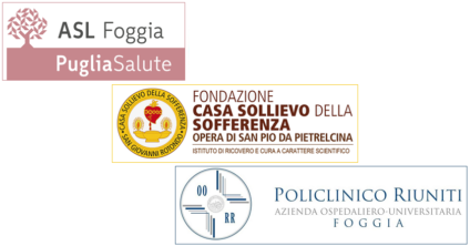 Al via la campagna di vaccinazione antinfluenzale degli operatori sanitari della provincia di Foggia