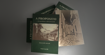 A Proposito… del quotidiano e dell'esistenziale