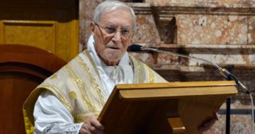 È morto fr. Marciano Morra, storico segretario dei Gruppi di preghiera di Padre Pio