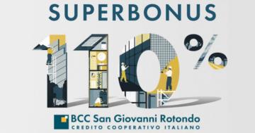 Superbonus 110% e bonus edilizi