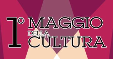 1° Maggio della Cultura