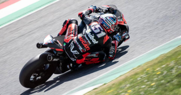 "CIV Superbike: Michele Pirro torna ""cannibale"""