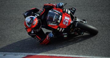 CIV Superbike: Pirro a Imola per confermarsi leader