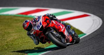 MotoGp: weekend sfortunato per Michele Pirro