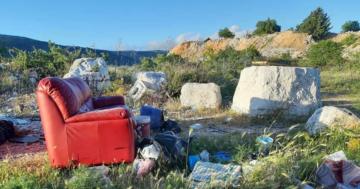 Abbandono dei rifiuti: situazione fuori controllo