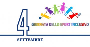 Istituita la Giornata dello sport inclusivo