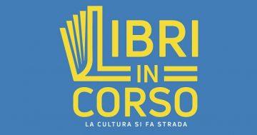 """Libri e autori in piazza: al via """"Libri in Corso"""""""