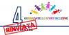 Il maltempo ferma la prima Giornata dello sport inclusivo