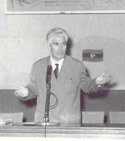 Luigi Tamburrano
