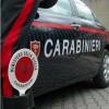 Schiamazzi nella notte e lesioni ai danni dei Carabinieri: arrestato cittadino rumeno