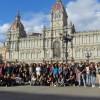 Il Pitagora College protagonista del 'Progetto Comenius'