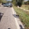 ULTIM'ORA: incidente stradale sulla San Giovanni-Foggia