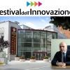 Angelo Vescovi al Festival dell'Innovazione di Bari