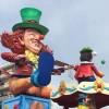Festa di colori al Carnevale di Manfredonia