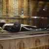 Traslato il corpo di San Pio