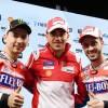 MotoGp: Michele Pirro salva l'onore Ducati