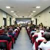 La sala convegni dell'Ospedale intitolata a Mons. Ruotolo