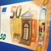 La banconota da 50 euro si rifà il look