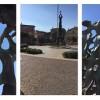 Oltraggio in Piazza Padre Pio
