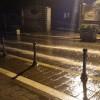 Bomba d'acqua sulla nostra città