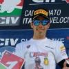 Michele Pirro è campione italiano della SuperBike