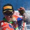 CIV Superbike: Michele Pirro chiude i conti a Vallelunga