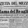 La rinascita della STAMPA LIBERA in Puglia 1943-1945