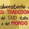 Laboratorio di balli tradizionali del Sud Italia e del Mondo