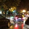 ULTIM'ORA: nubifragio paralizza la città