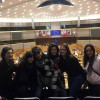 Le 'Mulieres Garganiche' a Bruxelles
