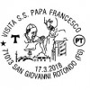 Padre Pio e Papa Francesco