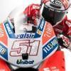 MotoGP, brutto incidente per Pirro al Mugello