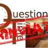 Consiglio Comunale – Question Time