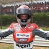 Michele Pirro protagonista nel World Ducati Week