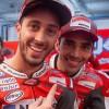 MotoGP: strepitoso quarto posto di Pirro a Valencia