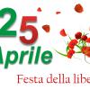 74° anniversario della Festa della Liberazione dal nazifascismo