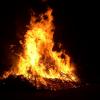 I tradizionali falò non devono diventare inceneritori a cielo aperto
