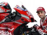 MotoGP: Michele Pirro si prepara per il Mugello