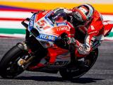 MotoGp: c'e' anche Michele Pirro  nel trionfo Ducati al Mugello